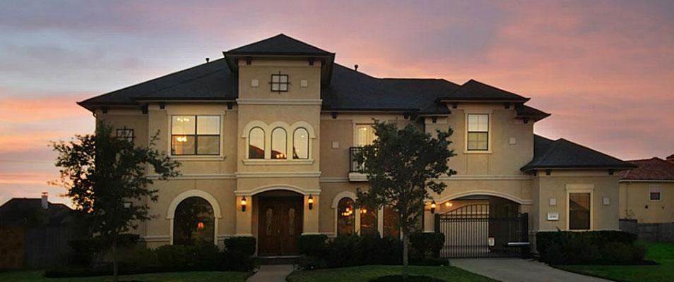 master planned community in Pearland