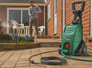 power washer pearland