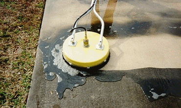 Homemade concrete cleaner for power washer crazy homemade for Homemade cleaning solution for concrete