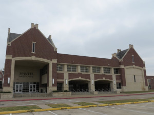 Manvel_High_School_2013