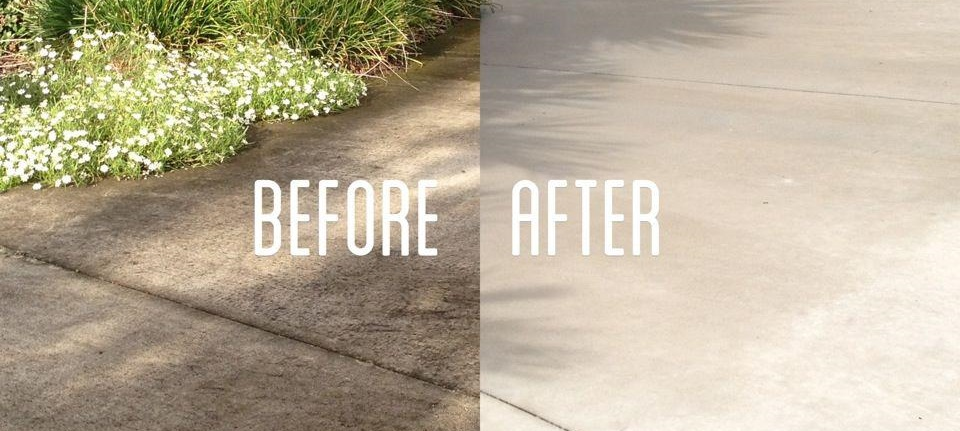Concrete Cleaning 3